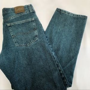 Lee Relaxed Fit Jeans for Men Size 33x30